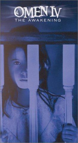 9786302516999: Omen 4: The Awakening [VHS]