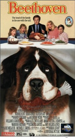 9786302518399: Beethoven [VHS]