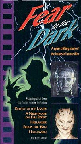 9786302532012: Fear in the Dark [VHS]