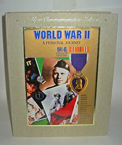 9786302540154: World War II Gift Set [VHS]