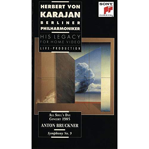 9786302550481: Symphony 9 [VHS]