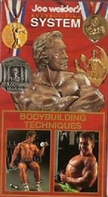 9786302572155: Basic Bodybuilding Techniques [VHS]