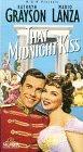 9786302593334: That Midnight Kiss [VHS]