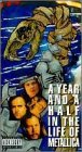 9786302597509: A Year & A Half in the Life of Metallica, (Part 1) [VHS]