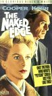 9786302605013: The Naked Edge [VHS]