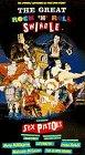 9786302626629: Great Rock N Roll Swindle [VHS]