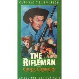 9786302632880: Rifleman Vol. 8 [VHS]