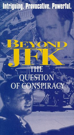 9786302638790: Beyond JFK: Question of Conspiracy [VHS]