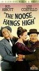 9786302641790: Noose Hangs High [VHS]