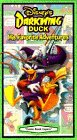 9786302642469: Darkwing Duck - Comic Book Capers [VHS]