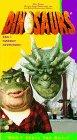 9786302642520: Dinosaurs - Don't Cross The Boss [VHS]