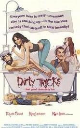 9786302649864: Dirty Tricks [VHS]