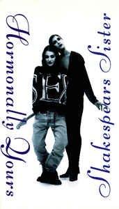 9786302653144: Shakespeare's Sister - Hormonally Yours [VHS]