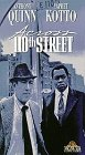 9786302658552: Across 110th Street [USA] [VHS]