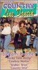 9786302662252: Learn Country Line Dancin 3 [VHS]