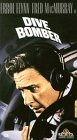 9786302682618: Dive Bomber [VHS]