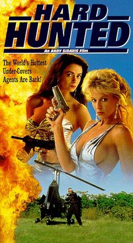 9786302697056: Hard Hunted [VHS]