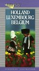 9786302698657: Holland/Luxembourg/Belgium [VHS]