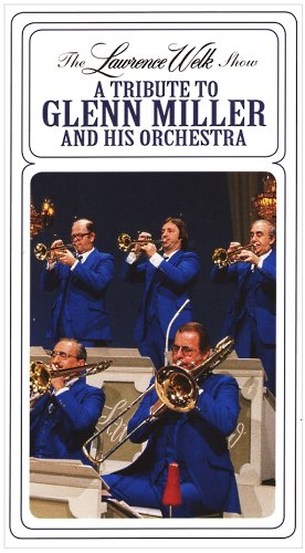 9786302712940: The Lawrence Welk Show [VHS]