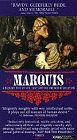 9786302725049: Marquis [VHS] [Import USA]
