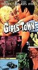 9786302729986: Girls Town [VHS]
