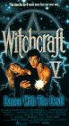 9786302736830: Witchcraft V: Dance With the Devil [VHS]