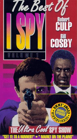 9786302746631: The Best of I Spy, Vol. 1 [VHS]