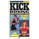 9786302756739: Ferocious Female Kickboxing [VHS]