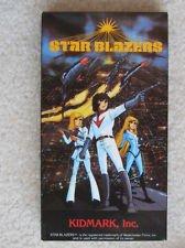 9786302758771: Star Blazers Series 2: Comet Empire 24 [VHS]