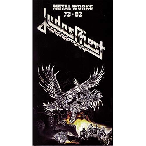 9786302761955: Metal Works 1973-1993 [Alemania] [VHS]