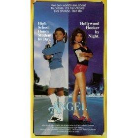 9786302765496: Angel (1984) [VHS]