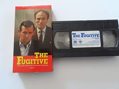 9786302768015: Fugitive Vol.10:May God Have Mercy [VHS]