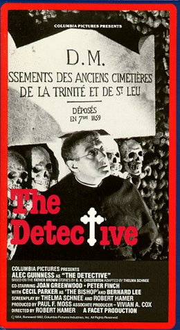 9786302768831: The Detective (aka