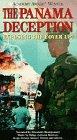 9786302779547: The Panama Deception [VHS]