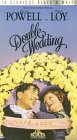 9786302786996: Double Wedding [VHS]