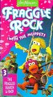 9786302794380: Fraggle Rock - The Fraggles Search & Find [VHS]