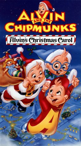 9786302794441: Alvin & the Chipmunks [USA] [VHS]