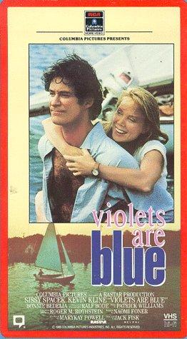 9786302800869: Violets Are Blue [VHS]