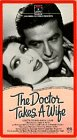 9786302801101: The Doctor Takes a Wife [VHS]
