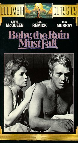 9786302804591: Baby the Rain Must Fall [USA] [VHS]