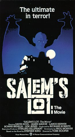 9786302814736: Salems Lot:the Movie [VHS]