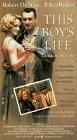 9786302859720: This Boy's Life [USA] [VHS]