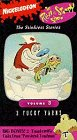 9786302868791: Ren & Stimpy : Volume 3 - The Stinkiest Stories [VHS]