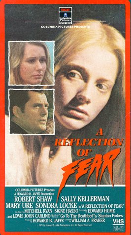 9786302874730: Reflection of Fear [VHS]