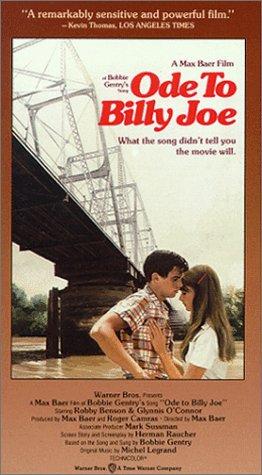 9786302877823: Ode to Billy Joe [VHS]