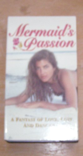 9786302877960: Mermaids Passion [VHS]