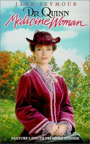 9786302878608: Dr Quinn Medicine Woman [VHS]