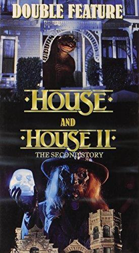 9786302881165: House/House 2 [VHS]