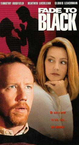 9786302884845: Fade to Black [USA] [VHS]
