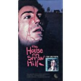 9786302885248: House on Straw Hill [VHS]